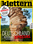KLETTERN Deutschland Spezial 1/2020
