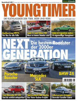 YOUNGTIMER